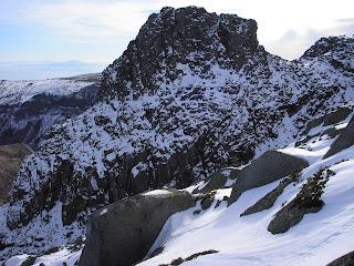 Serra da Estrela - cortesia do Rocha Podre e Pedra Dura