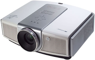 BenQ W20000 Projector - Review
