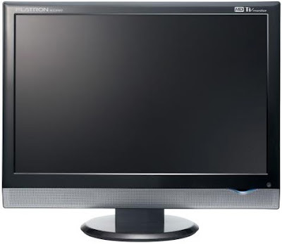 LG Flatron M228WD monitor - Review