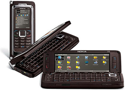 Nokia E90 Communicator - Review