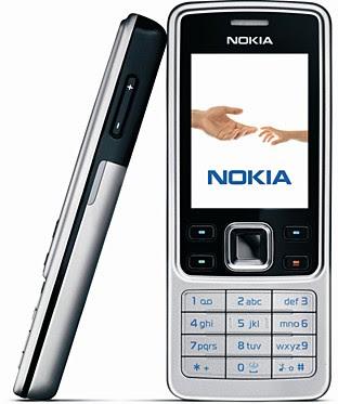 Nokia 6300 - Review