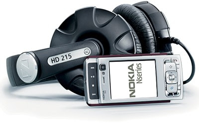 Nokia N95 smart phone - Review