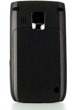 Dopod C730 Quadband 3G Phone - Back