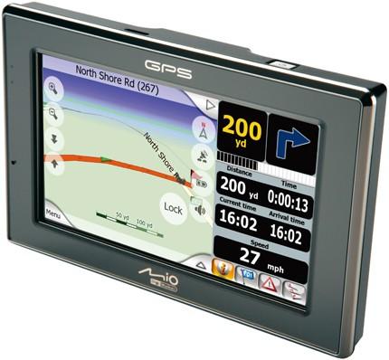 mio digiwalker c520 gps navigation device review rh techtaxi blogspot com mio digiwalker c520 instruction manual Update Mio DigiWalker C220