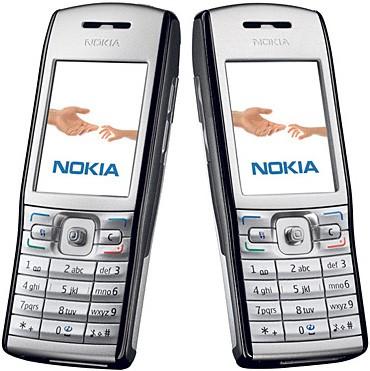 Nokia E50 (GSM Quadband) Mobile Phone - Review