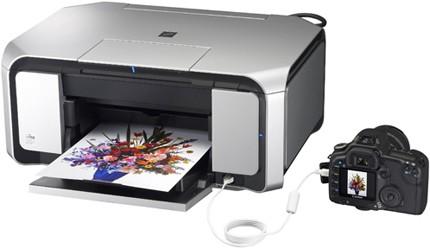 Canon PIXMA MP970 Multi-function Photo Printer