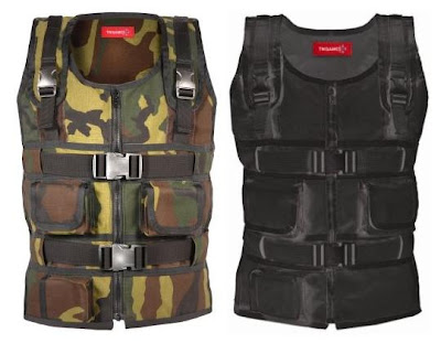 3rd Space FPS Vest - Review