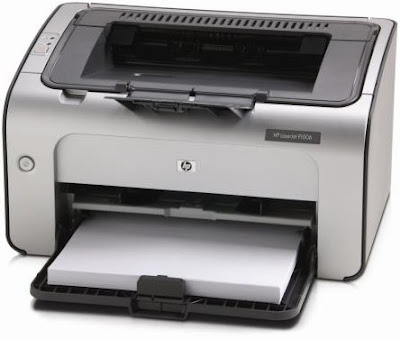 HP Laserjet P1006 printer - Review