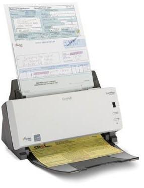 Kodak Scanmate i1120 scanner - Review