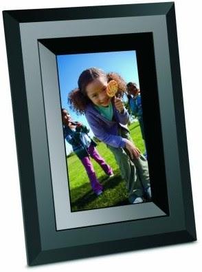 Kodak EX1011 digital picture frame - Review