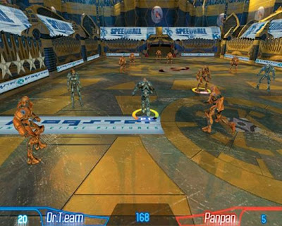 Speedball 2 – Tournament computer game - Review