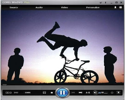Corel WinDVD 9 Plus Blu-ray - Review
