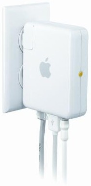 Apple Airport Express networking - Review