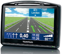 Tomtom 930T satellite navigation - Review