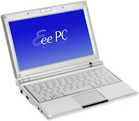 Asus Eee PC 900 notebook computer - Review