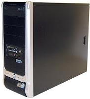 Arbico Elite 8480EX desktop computer - Review