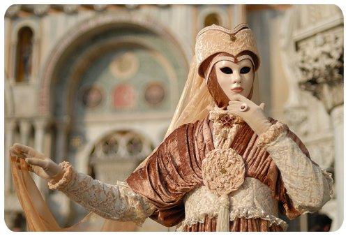 carnival costume venice 007 Carnival Costume Venice