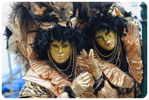 carnival costume venice 006 Carnival Costume Venice