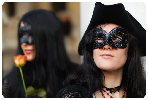 carnival costume venice 010 Carnival Costume Venice