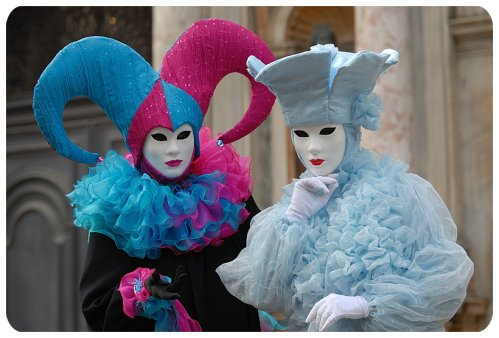 carnival costume venice 011 Carnival Costume Venice