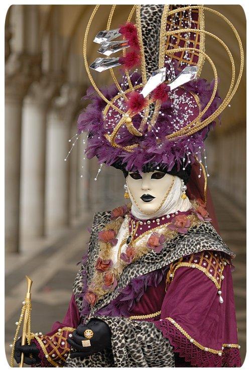 carnival costume venice 012 Carnival Costume Venice