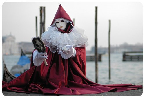 carnival costume venice 014 Carnival Costume Venice