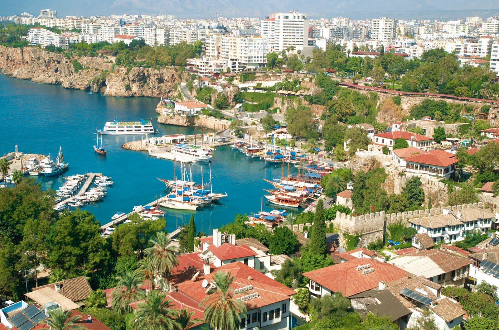 Antalya Heute