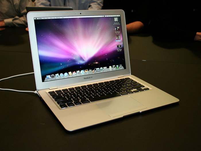mac laptops - photo #14