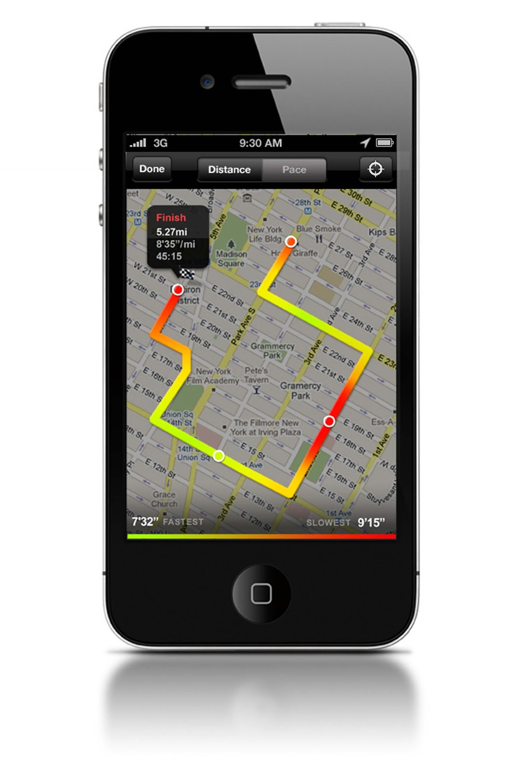 gps app for iphone nike gps app for iphone review fittechnica 14234