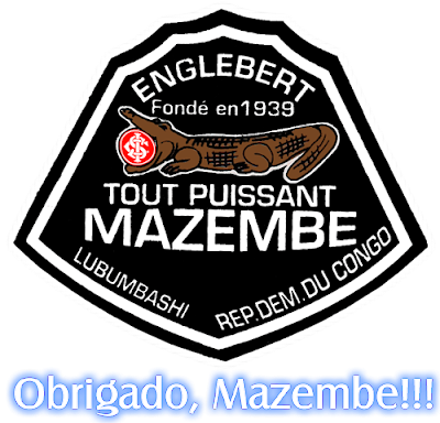 Mazembe-Inter by dimhr12