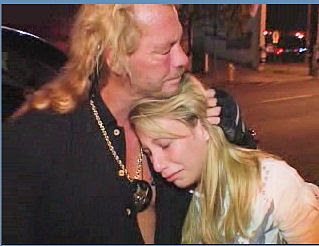 gems dtbh site baby lyssa and duane chapman