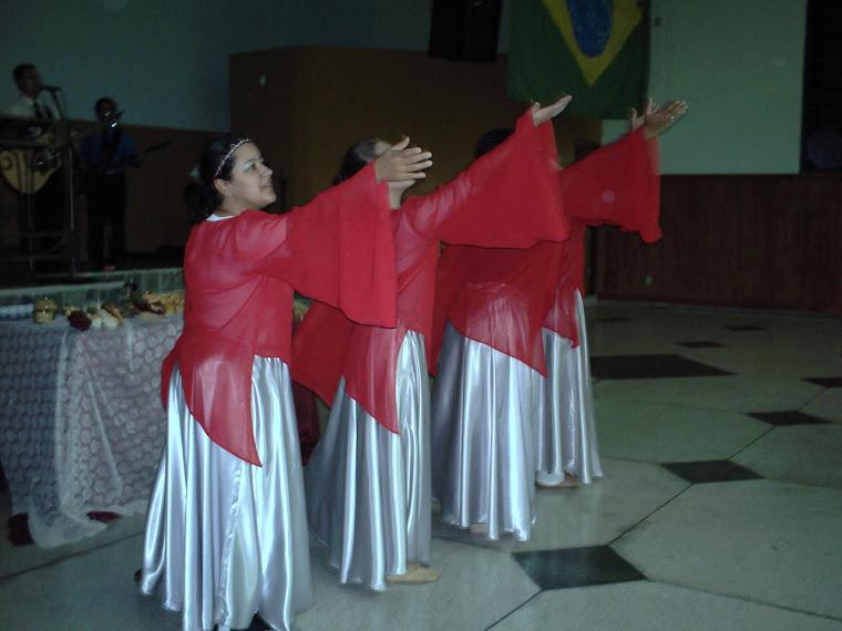 Ministerio de Dança Livres