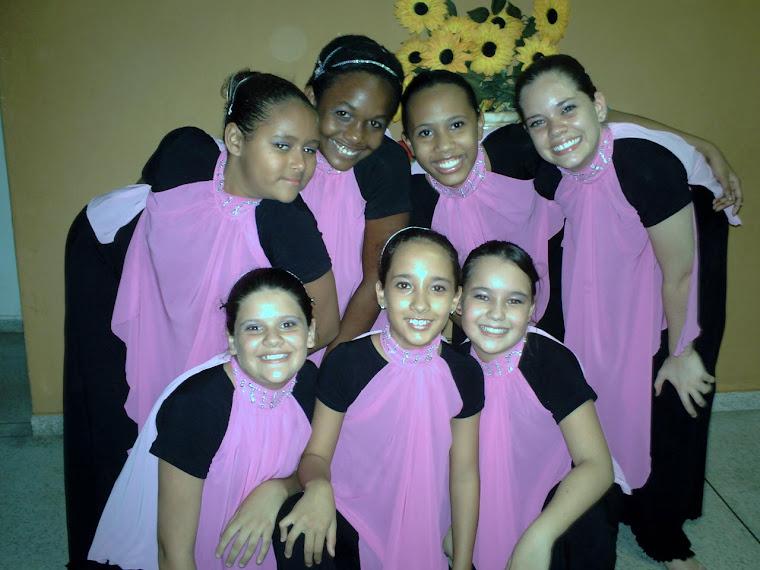 Mnist. de Dança Adolecentes Livres