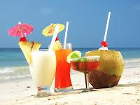 Cocktails Tropicales