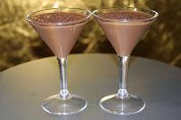 Cocktail Chocolate Martini