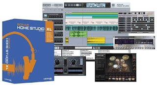 Home Studio : Software