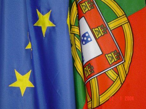 Portugali Eu