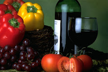 From tomato and grape vines to sauces and wines~