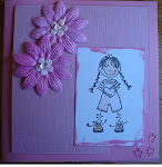 rosa kort