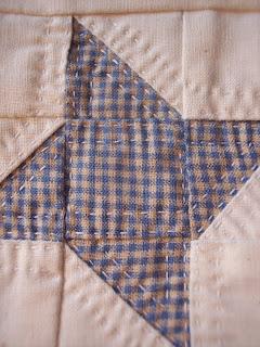 Tutorial to make a Quilt Pattern Block Friendship Star