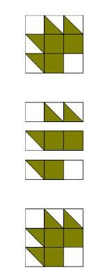 52 Weeks of Quilt Pattern Blocks in 52 Weeks - Week 10
