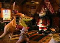 Animation Ramblings: December 2006