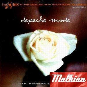 Depeche Mode vs. Peter Black - Dream On Electro