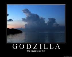 cloudzilla