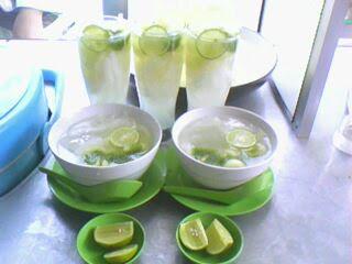 Resep Cara Membuat Es Kuwut Kuta Bali Asli Minuman Sederhana
