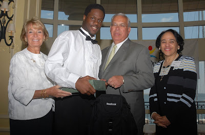 Boston Celebrates Class Of 2008 Valedictorians
