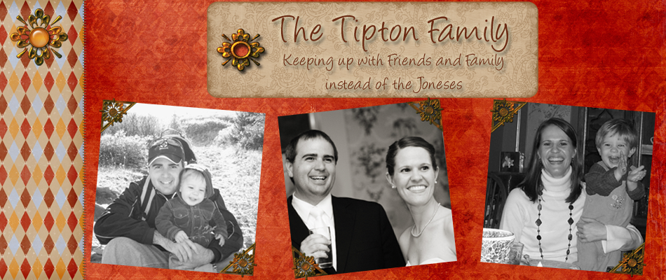 The Tipton Family...
