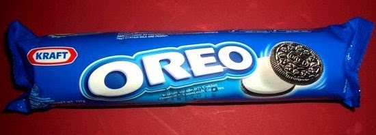 All About Calories And Foods In Malaysia: Oreo (original