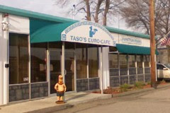 photo of Taso's Euro-Cafe, Norwood, MA