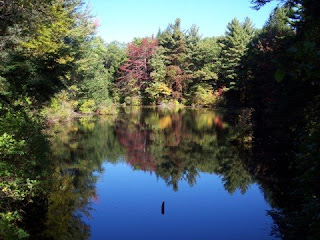 photo of Pearce Lake, Breakheart Reservation, Saugus